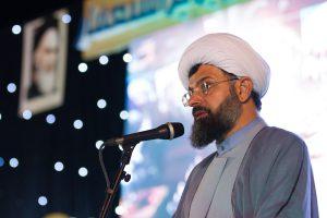 شیخ علی زاهد دوست
