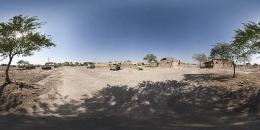 آثار دفاع مقدس منطقه آبادان