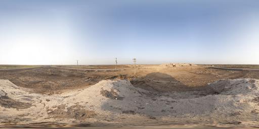 بیمارستان صحرایی امام حسن مجتبی علیه السلام